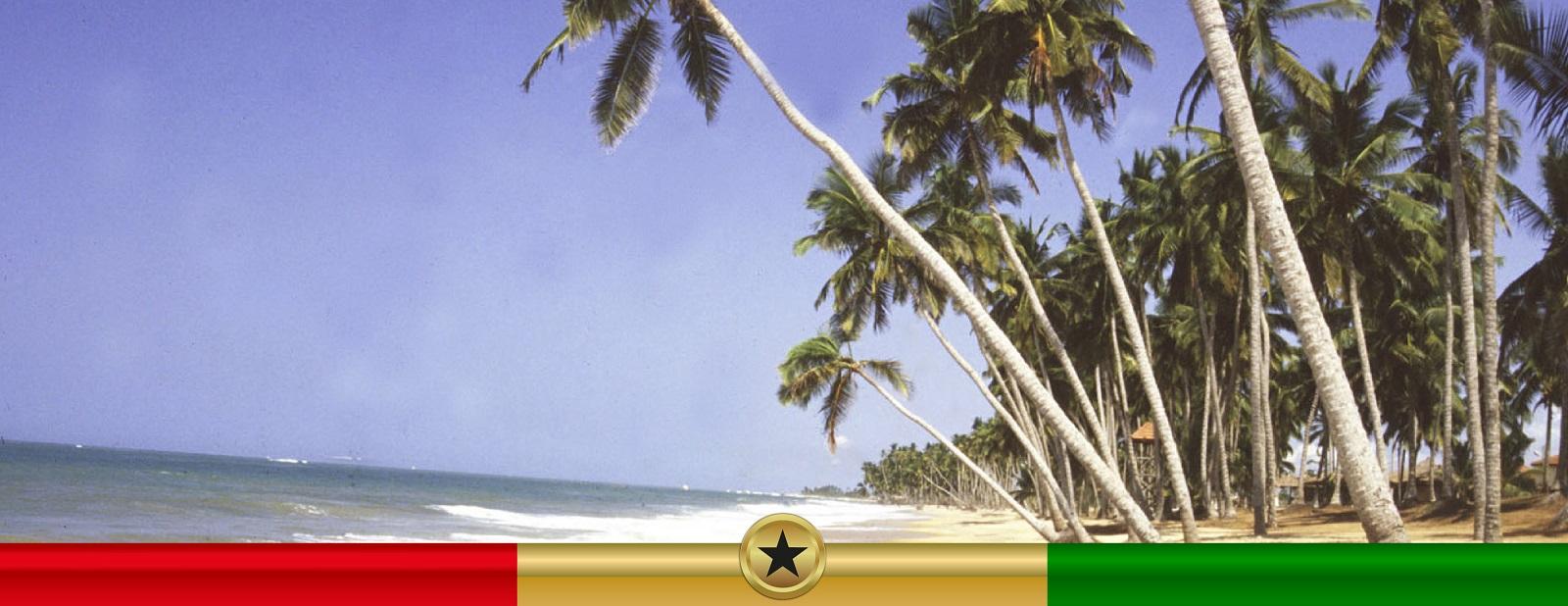 Ghana Embassy Italy